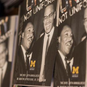 MLK event funding