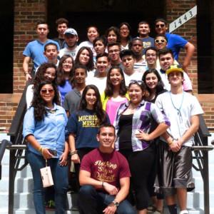 Sponsored Student Programs